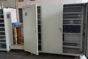 设备电气控制系统升级