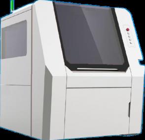 图形化CNC加工机